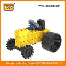 LOZ manufacturers toy