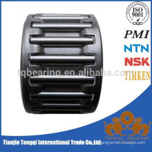 drawn cup needle roller bearings with open ends HK series