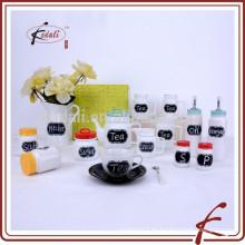 Venta al por mayor clases coreanas de utensilios de cocina de porcelana