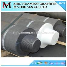 suministro directo de fábrica de Shandong electrodo de grafito HP RP UHP
