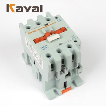 Contacteur de la puissance LP1-D DC, contacteur de 660v dc, contacteur courant continu du prix concurrentiel LP1-D65