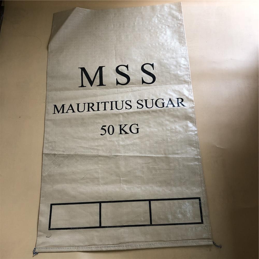 Plastic woven sack 50kg