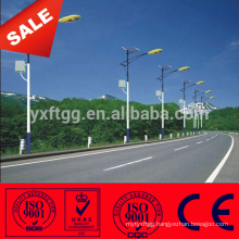 11M LED Solar Lamp Electrical Power Steel Pole