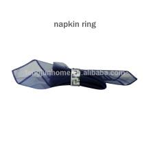 Бисерное кольцо для салфеток