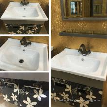 bassin de vanité de lavabo de haute qualité