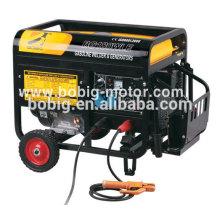 Heißer Verkauf Benzin Schweißen Generator Satz BG180LW / BG180LWE