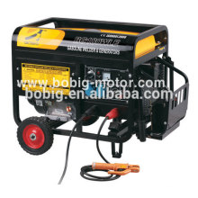 Hot sale gasoline welding generator set BG180LW/BG180LWE