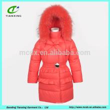Vente en gros de vêtements en couleur de couleur rose