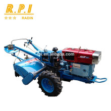 Tractor de dos ruedas chino / Caminar detrás del tractor / Power Tiller Precio DF-18E