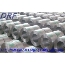 Factory Direct Sales of Alloy Steel Forging Ring