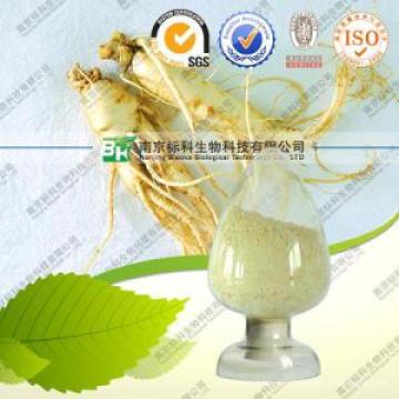 FDA Зарегистрированный корень женьшеня Сушеный корень женьшеня