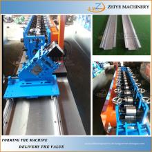 Farbe Stahl leichte Stahl Kiel Walze machen Maschine / leichte Stahl Kiel Bock Spur kalt bilden Linie