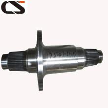 OEM Shantui Bulldozer Parts Shaft 16Y-16-00015