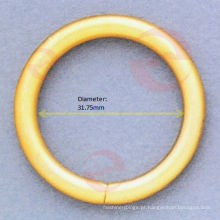 O / anel redondo (D2-17S - 6 # x3.175cm)