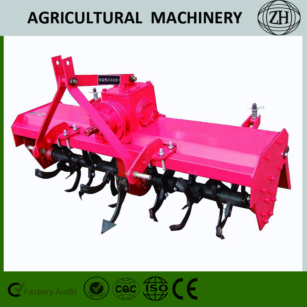 Agricultural Farm Equipment Rotavator for Tractor
