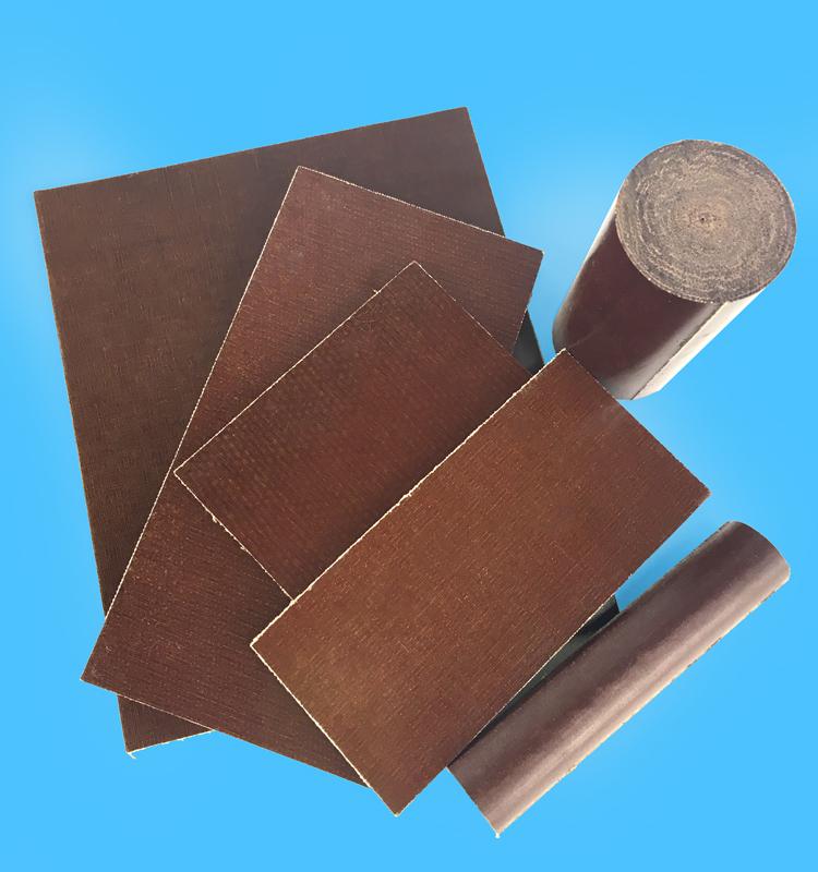 Phenolic Cotton Fabric