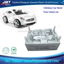 Molde do carro do brinquedo do drivable das crianças / carro plástico do brinquedo da modelação por injecção / fabricante do molde de Taizhou Escolha da qualidade