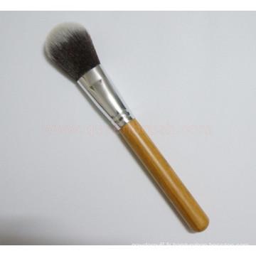 Brosse à maquillage en poudre synthétique à nouveau style
