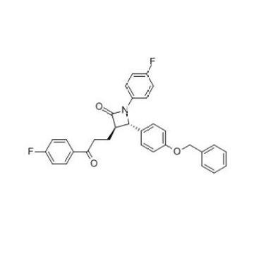 Ezetimibe Intermediate 8 Numero CAS 190595-65-4