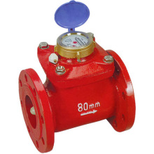 LXLCR-50~200 Detachable Magnet-drive Hot Water Meter