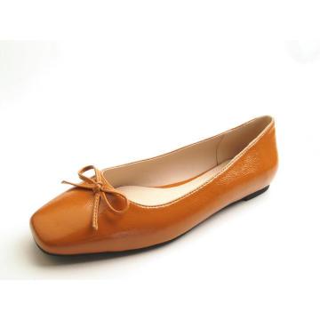 Sapatilhas de ballet elegantes para mulheres