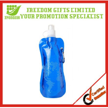 Promotion Eco-friendly PE Collapsible Water Bottle