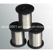 Fil en acier inoxydable, fil d'acier, fil de chaleur à l'huile Fabricant