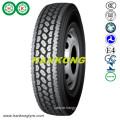 Wheels TBR Tire Steer Drive Trailer Radial Truck Tire (255/70R22.5, 295/60R22.5, 315/70R22.5, 275/80R22.5)