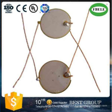 High Quality Piezo Buzzer with Wire