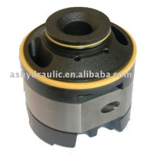 SQP Tokimec de SQP1, SQP2, SQP3, SQP4, SQP21, SQP31, SQP32, SQP41, SQP42, pompe à palettes hydrauliques SQP43 kits de cartouche
