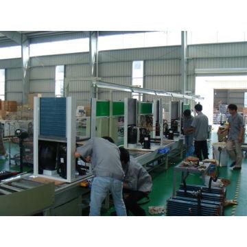 TT-46h4xw wassergekühlte Multifunktions Wärmepumpe