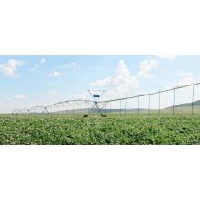 Automatic Center Pivot Sprinkler Irrigation System