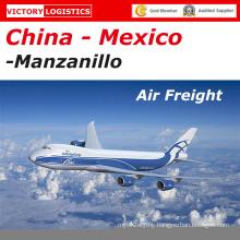 Cheap Air Shipment From China to Manzanillo, Mexico (Air Freight)