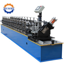 Light Gauge Steel Stud Track Framing Roll Forming Machine