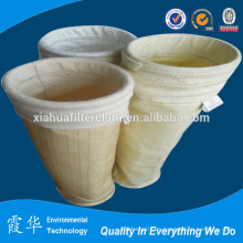 FMS bolsa de filtro de 10 micras para la recolección de polvo