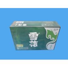 PE airtight packing shrink wrap film