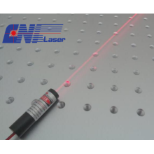 635nm Red Laser  Module For measurement