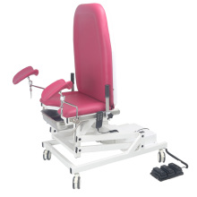 Electric+Gynecology+Examination+Bed+Chair