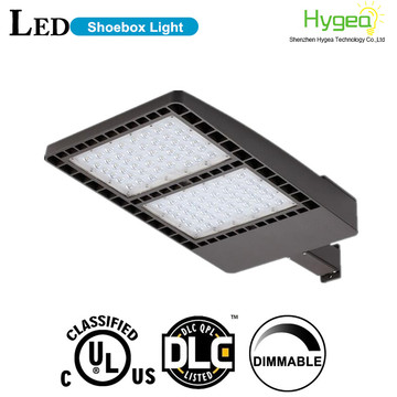 300W 5000K led street retrofit kits