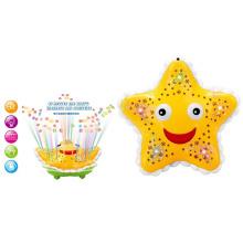Elektronischer Universal Star mit Licht und Musik (10219314)