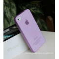 Hot Selling Colorful Plastic Case for iPhone
