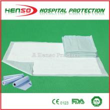 Hoja médica Henso para un solo uso