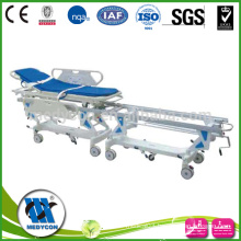 BDEC01 Luxurious Hand-over of Patient Trolley