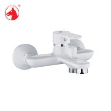 Mélangeur bain douche couleur blanche en vente