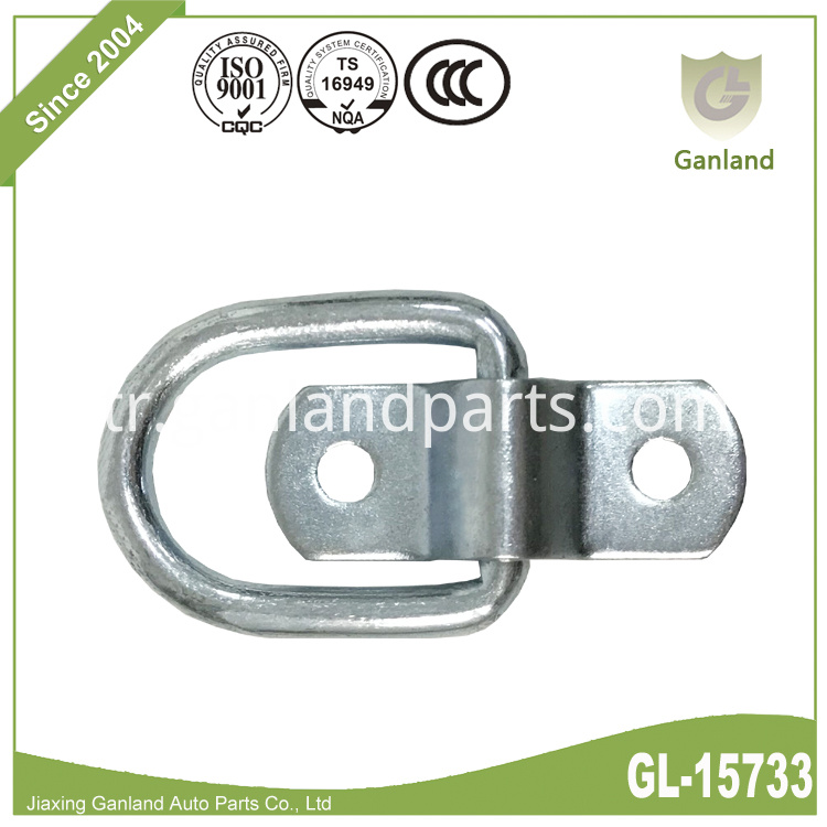 Lashing Dee Ring GL-15733