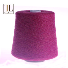 comprar fios de mistura de boucle fantasia lã merino