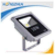 Lampe d'inondation à LED imperméable à l'eau extérieure, AC85-265v Ra75