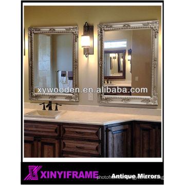 Handmade Framed Decorative Wooden Wall Mirrors Wholesale