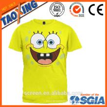 Fábrica directamente máquina de impresión de transferencia de calor de la camiseta TX-QX-A1-1