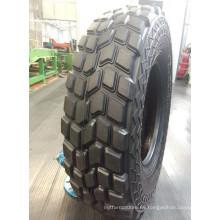 Neumático del desierto de China con neumático especial del atv del control de la arena del diseño 750R16